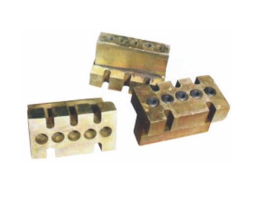 BJL型扁形连接器