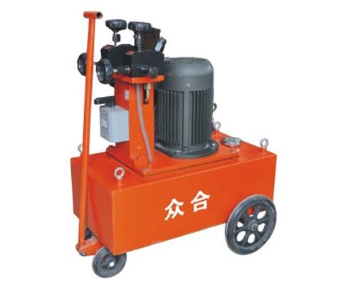 电动高压油泵