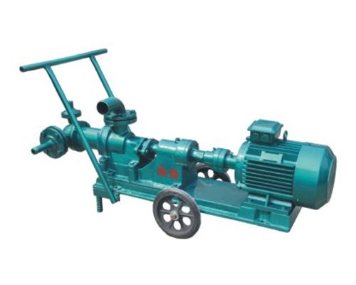 螺杆灌浆机