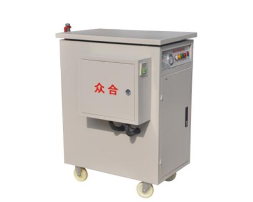 蒸汽养护设备