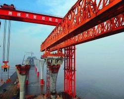 郑州架桥机